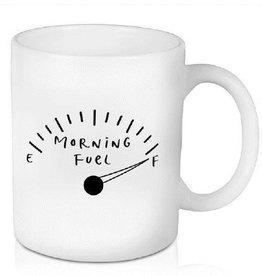 Morning Fuel Mug