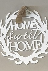 Antler Home Sweet Home