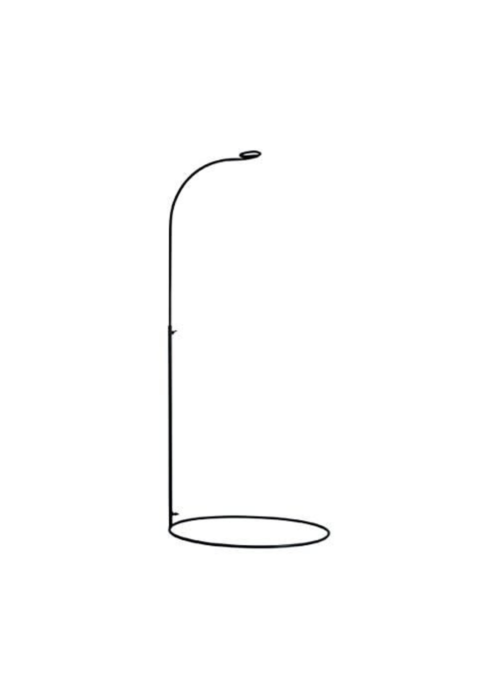 """Carson Home Accents 36"""" Medium Chime and Garden Stand"""