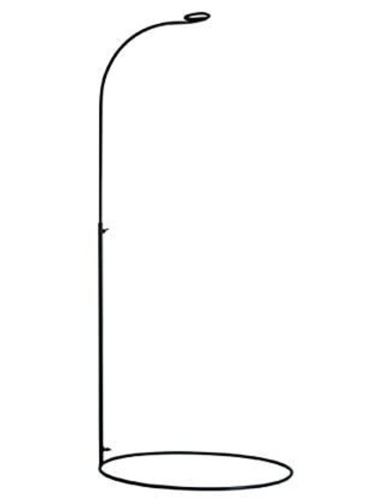 "36"" Medium Chime and Garden Stand"