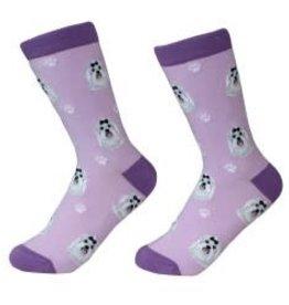 Maltese Socks