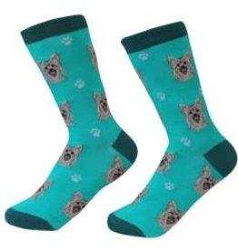 Yorkie Socks
