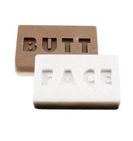 Butt/Face Soap