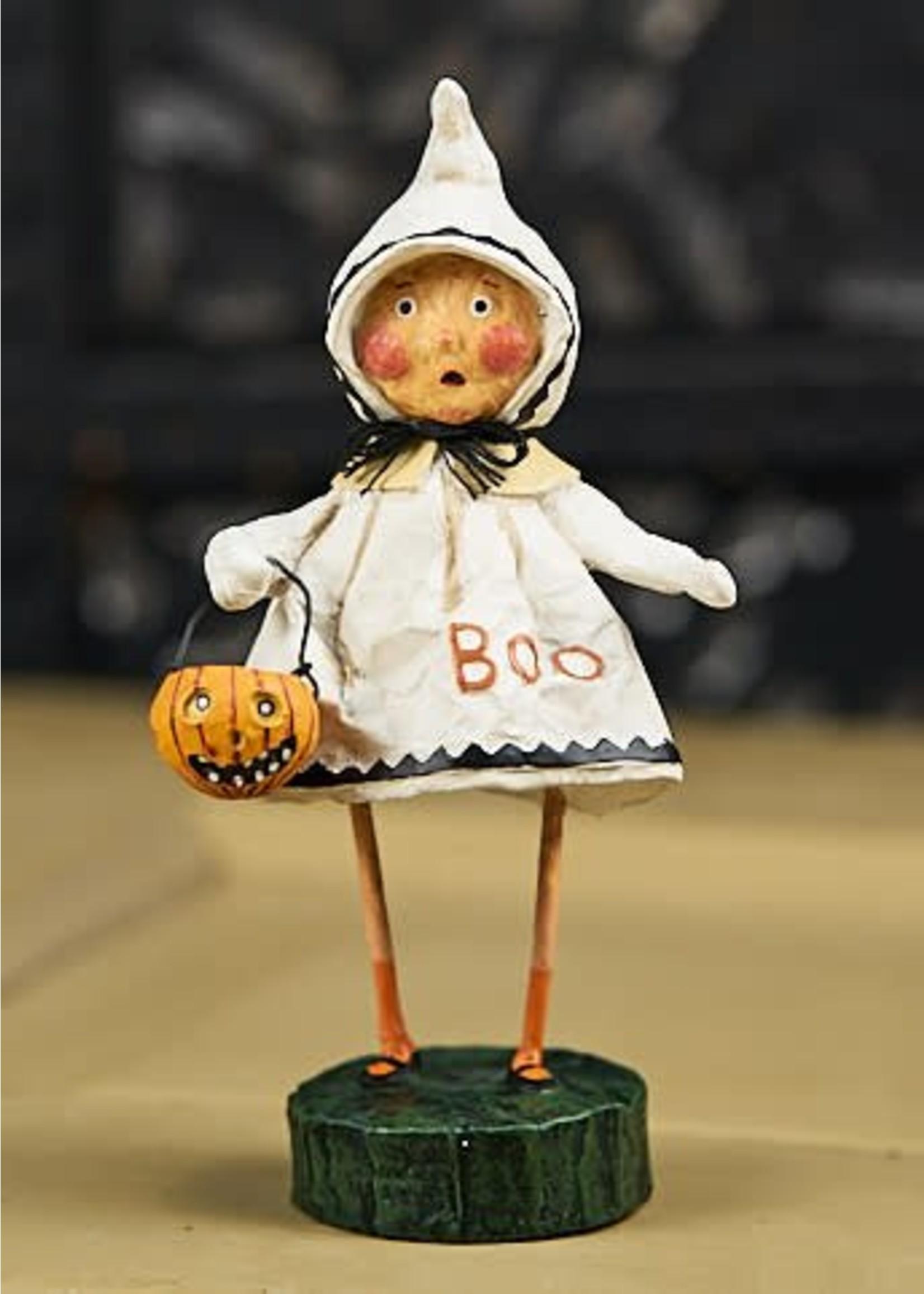 Lori Mitchell Little Boo