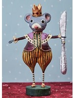 Lori Mitchell The Mouse King