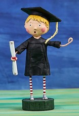 Lori Mitchell The Gentleman Graduate