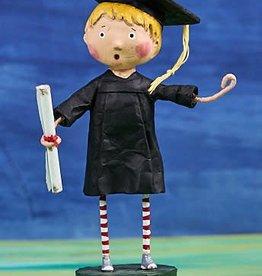The Gentleman Graduate