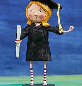 The Lady Graduate