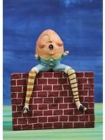 Lori Mitchell Eggbert H. Dumpty