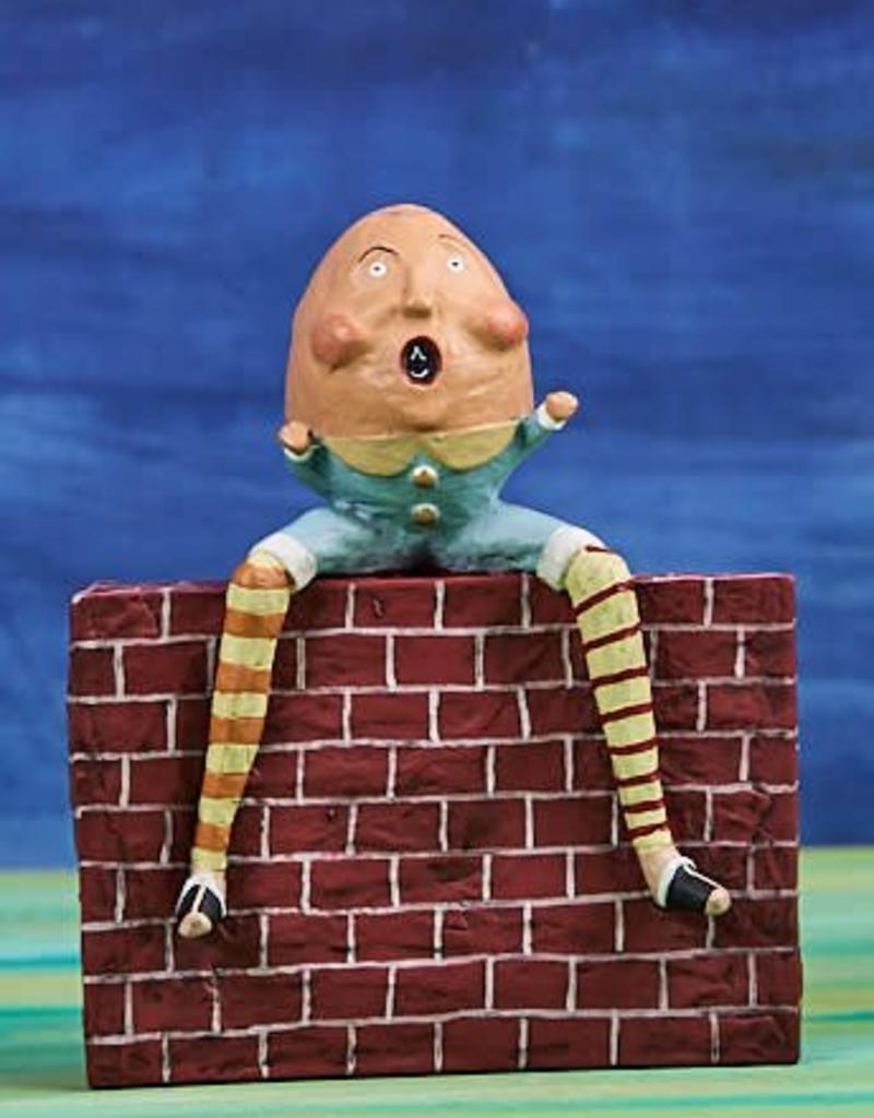 Eggbert H. Dumpty