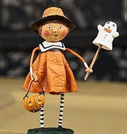 Lori Mitchell Precious Pumpkin