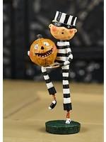 Lori Mitchell Pumpkin Thief