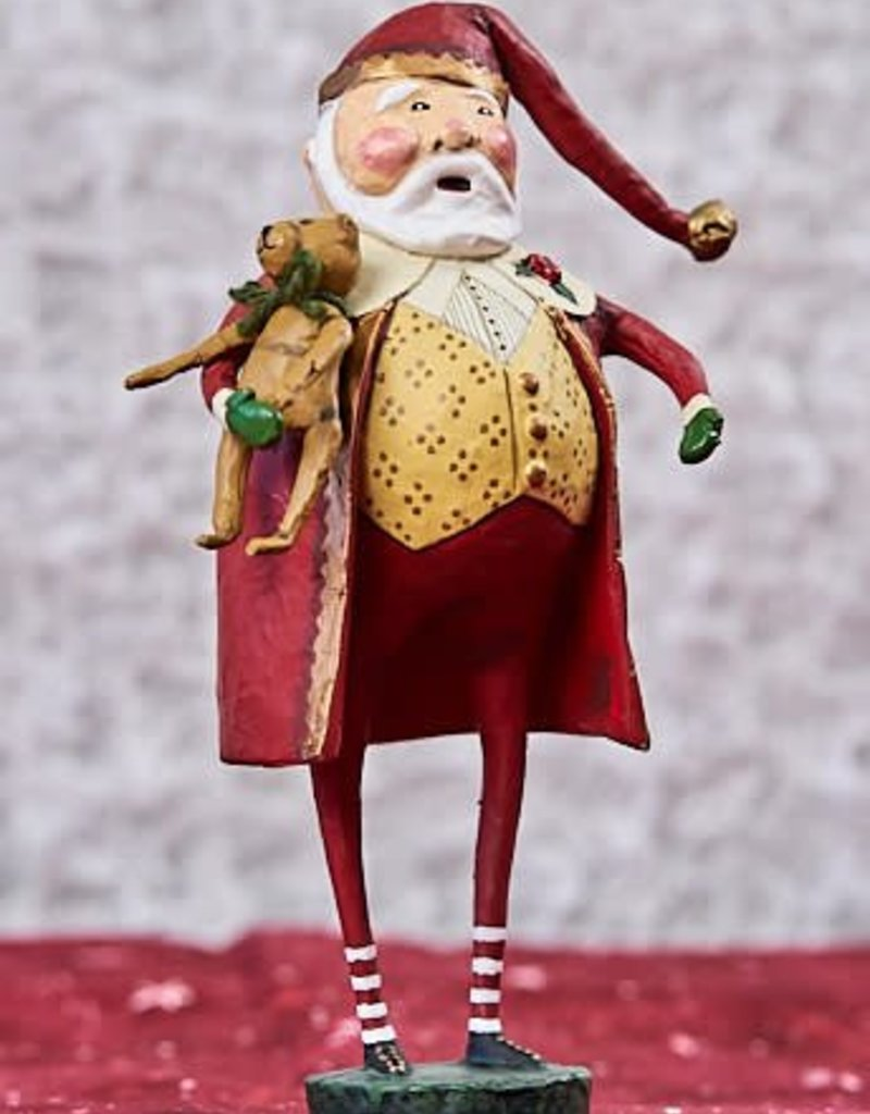 Christmas Cheer Santa