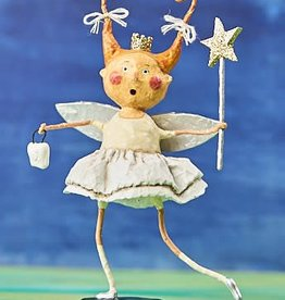 Pearly White  Tooth Fairy