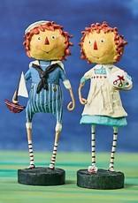 Lori Mitchell Andy & Annie