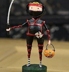 Lil' Ninja
