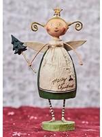 Lori Mitchell Evergreen Angel