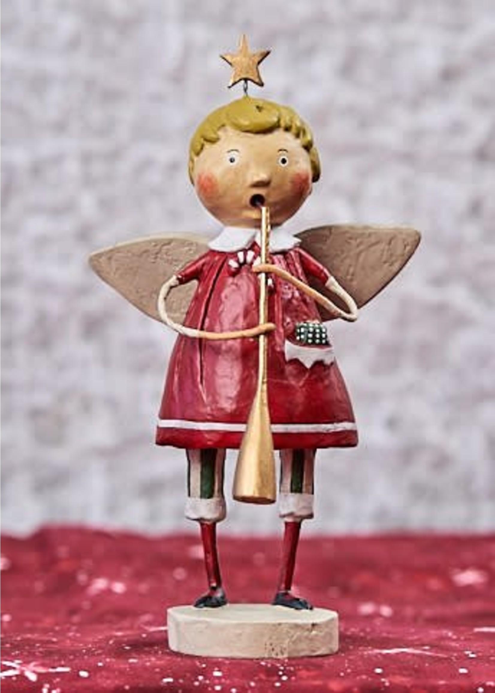 Lori Mitchell Tis the Season Angel