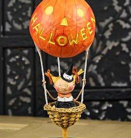 Lori Mitchell Halloween Heights