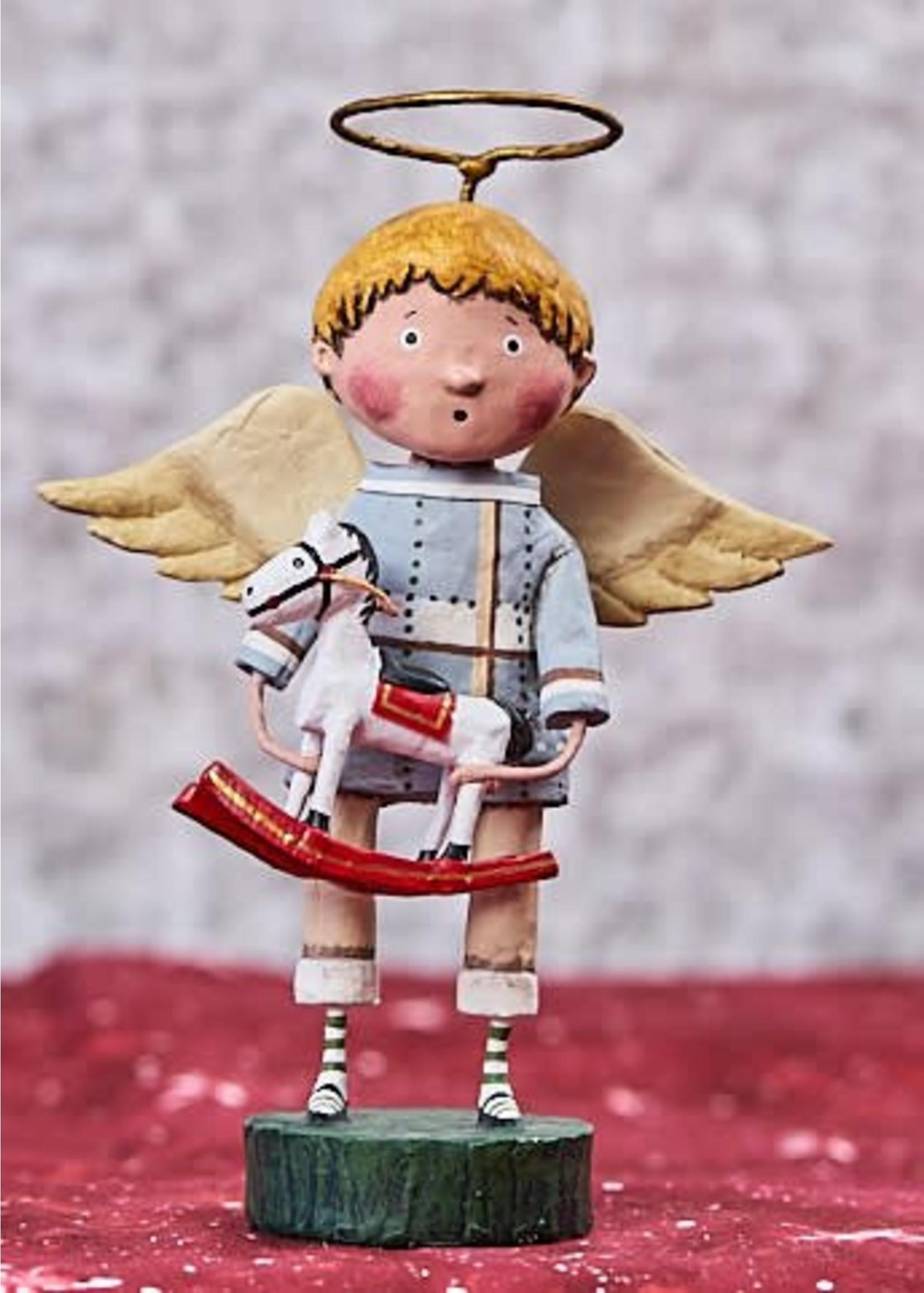 Lori Mitchell Toy Shoppe Angel