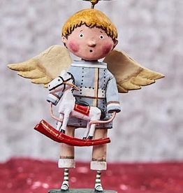 Lori Mitchell Toy Shoppe Angel
