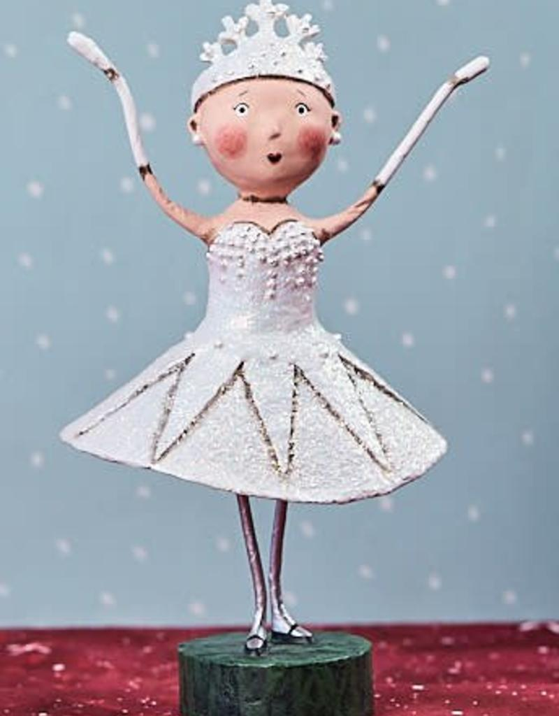 Lori Mitchell Snow Queen