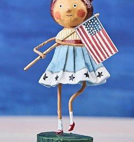 Little Betsy Ross