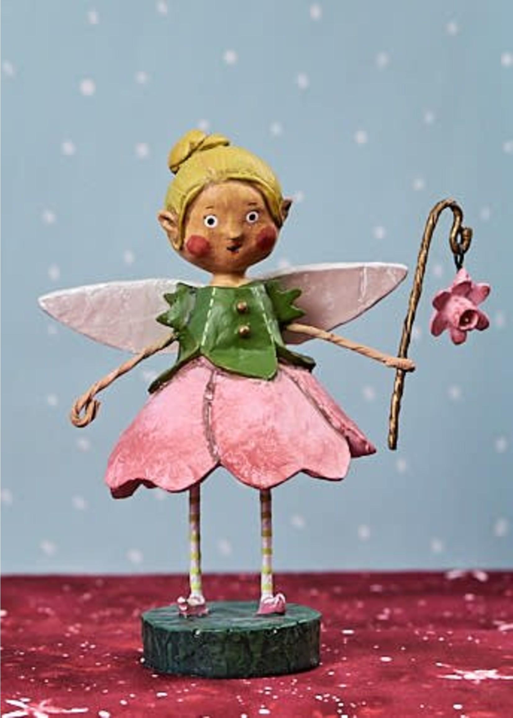 Lori Mitchell Sweet Pea Fairy