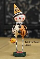Trick or Treat Clown