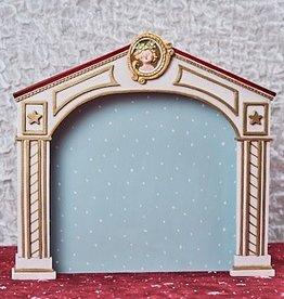 Winter Wonderland Stage