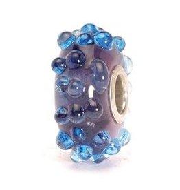 Blue Fizz, Glass