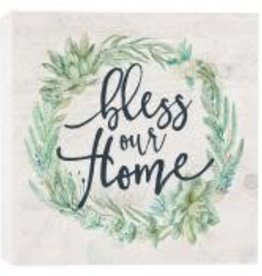 Bless Our Home 5.5x5.5