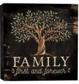 Family First 5.5x5.5