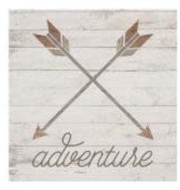 Adventure 5.5x5.5 ORB