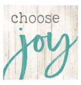 Choose Joy Block 3.5x3.5 ORB