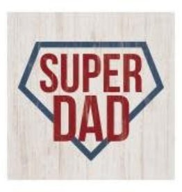 Super Dad 3.5x3.5 ORB