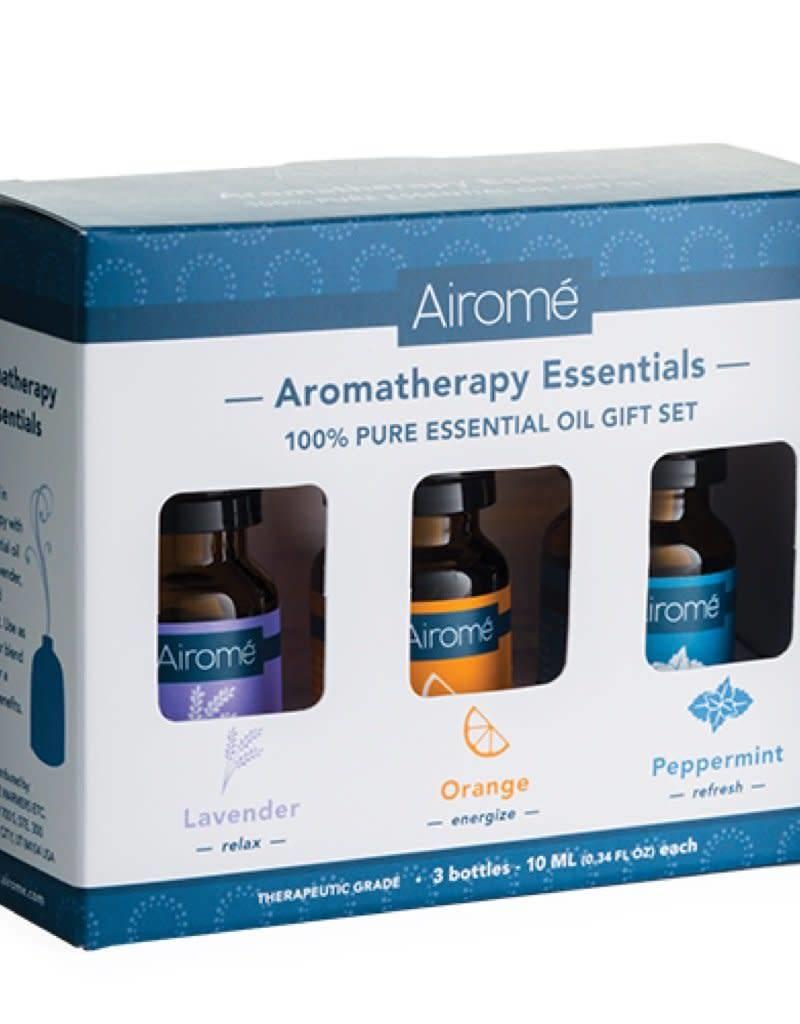 Aromatherapy Essentials