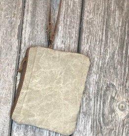 Hide Segmented Small Bag