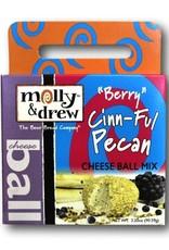 Berry Cinn-Ful Pecan Cheese Ball Mix