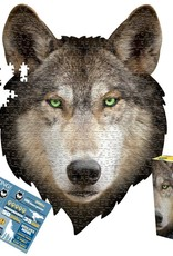 Madd Capp I Am Wolf Puzzle