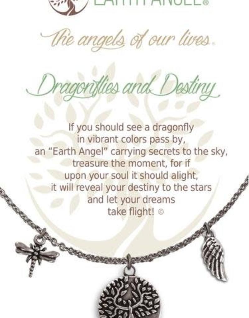 Dragonflies Destiny Bracelet