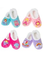 Snoozie's Fairytale Slippers