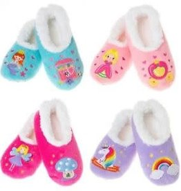 Fairytale Slippers