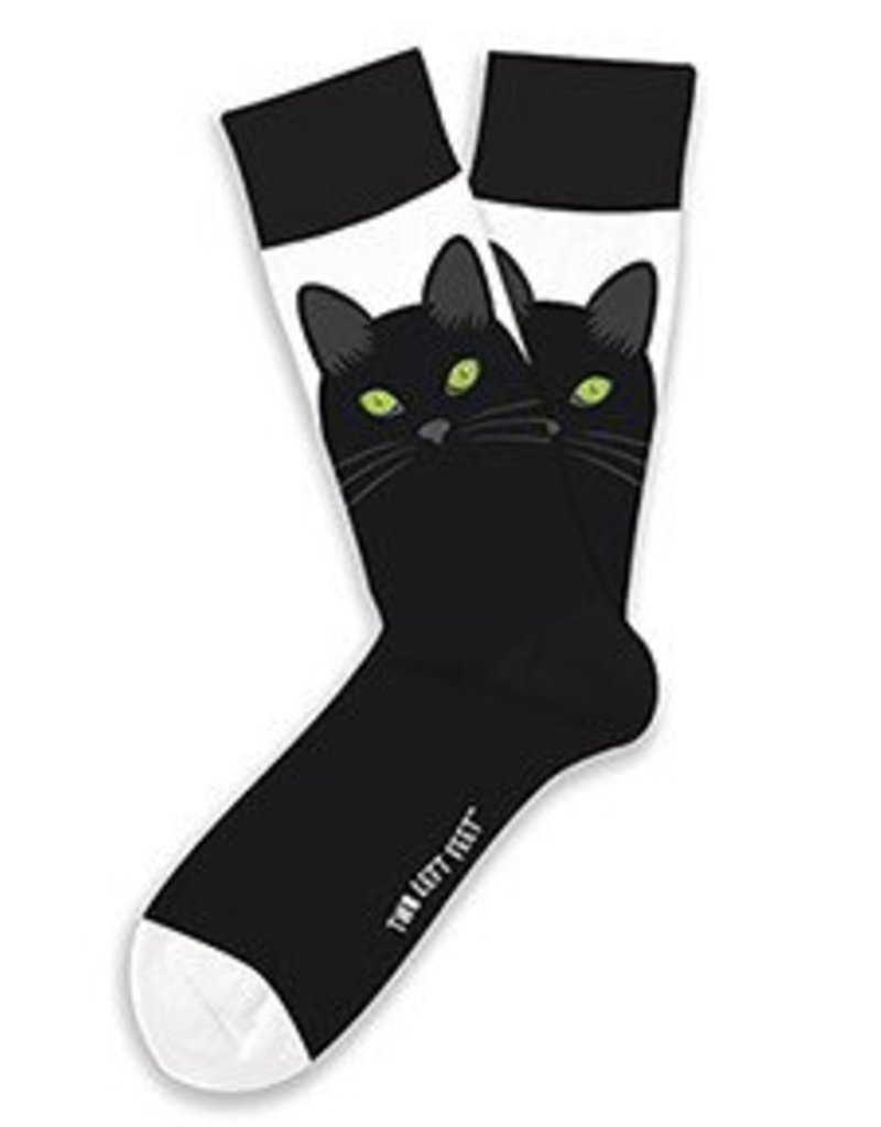 Nine Lives Socks