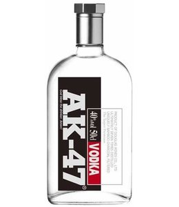 AK-47 VODKA AK-47 VODKA