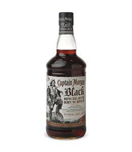 CAPTAIN MORGAN CAPTAIN MORGAN BLACK SPICED