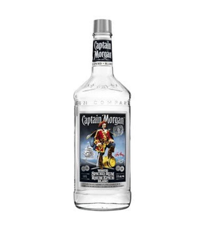 CAPTAIN MORGAN CAPTAIN MORGAN WHITE SPICED