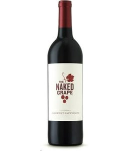 NAKED GRAPE NAKED Grape Cabernet Sauvignon
