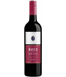 NAKED GRAPE NAKED GRAPE MALBEC