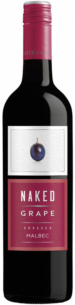 The Naked Grape Malbec Price & Reviews | Drizly